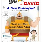 New Pantomime For Countess of Brecknock Hospice