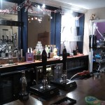 The George in Andover Reopens