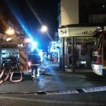 Tycoon Restaurant Fire Update