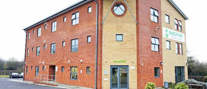 Basepoint Centre Andover