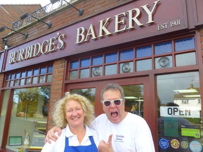 Burbidges Bakery