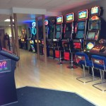 New Gaming Arcade Now Open