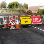 Roadworks to Start on River Way and Smannell Road