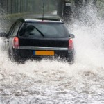 Flood Alerts Issued for Andover Villages Wednesday 26th February