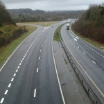 A303 Resurfacing Work Planned
