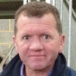 Adam Kite Runner Up at Godolphin Stable Staff Awards