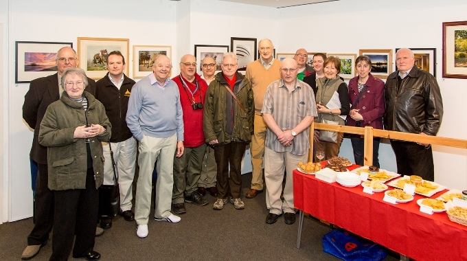 Andover Photographic Exhibition