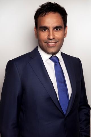 Dr Sach Mohan