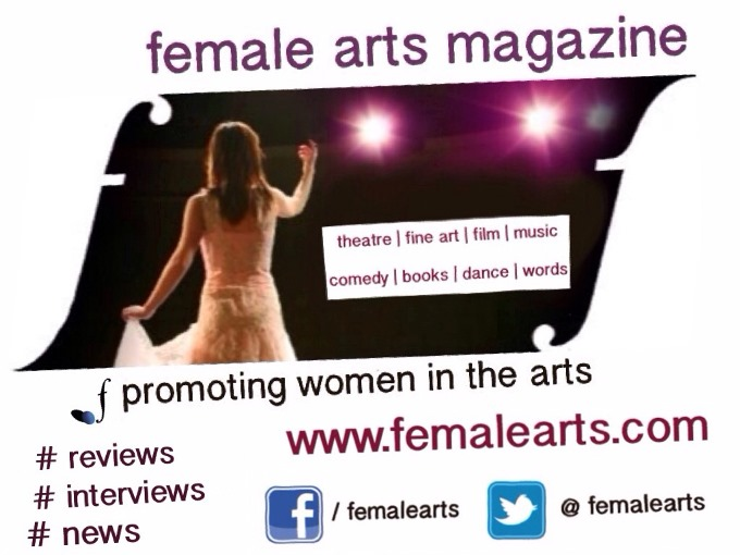 Female Arts Magazine