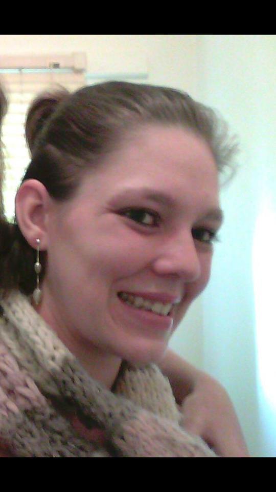 Katy Fairbairn