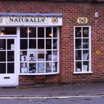 Naturally Health Foods to Close