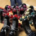 Halloween Roller Disco for Tricks and Treats