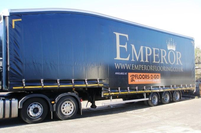 AET Transport Trailer Only