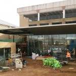 Andover Bus Station - March 2014 Update