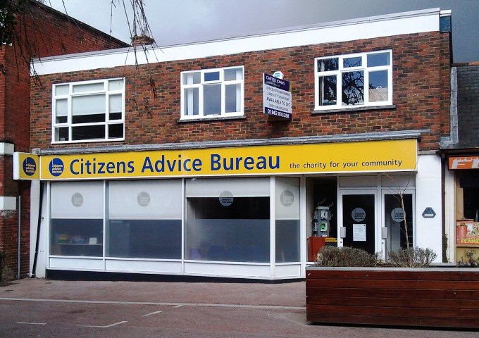 Andover Citizens Advice Bureau