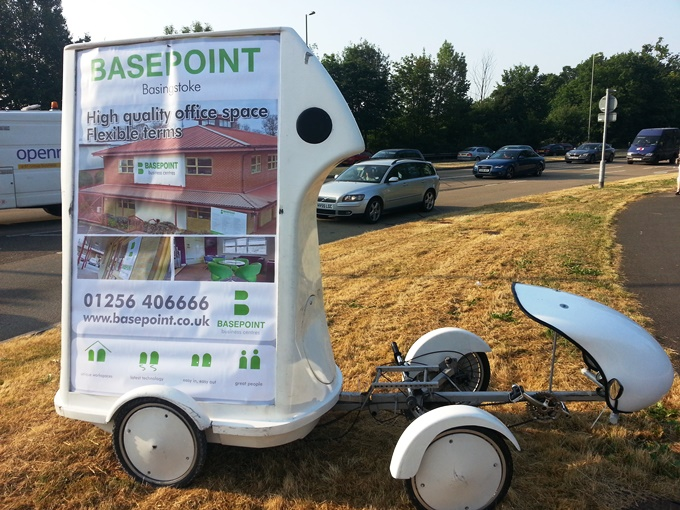 Basepoint Low Rider