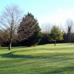 New Golf Club Opens At Charlton