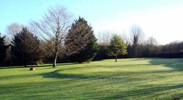 Charlton Golf Club Course