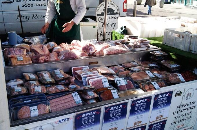 Greenfield Pork