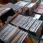 Record and CD Fair Continues to Grow