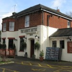 Brewery Hold Chilbolton Pub Open Day