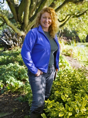 Arbory - Charlie Dimmock