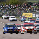 Thruxton Gears up for its Biggest Race Day