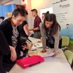Andover Job Fair - April 2014