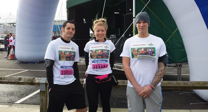 Reading Half Marathon - Rocco Runners