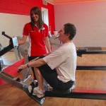 New Cancer Recovery Support at Andover Leisure Centre