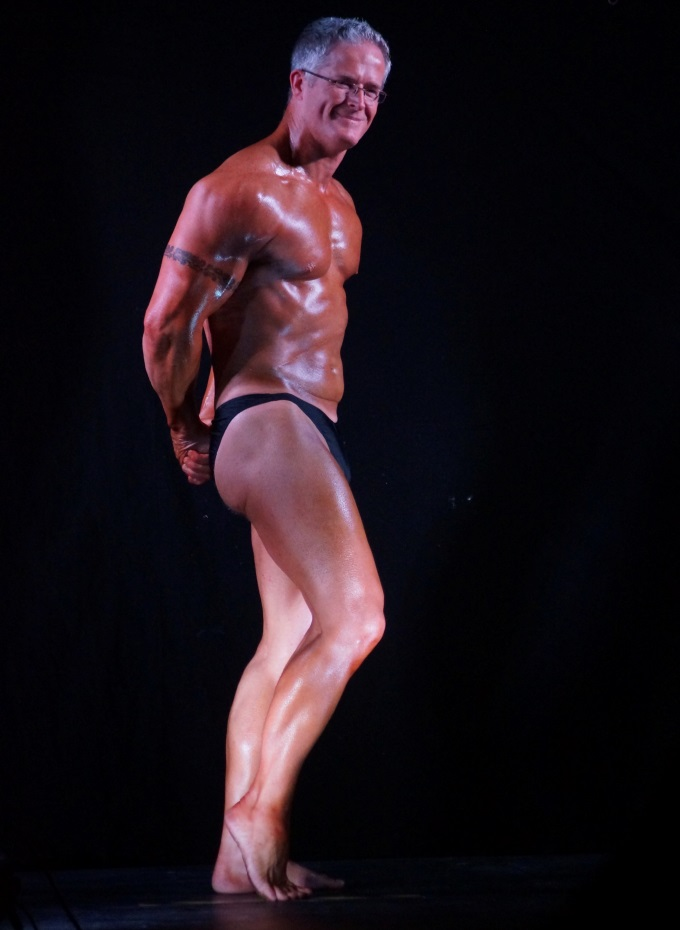 Chris Yates brave rebuilding of beautiful bodies