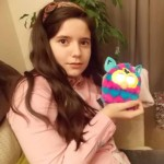 13 Year Old Missing from Suffolk Road in Andover
