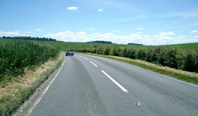 Roadside Verges