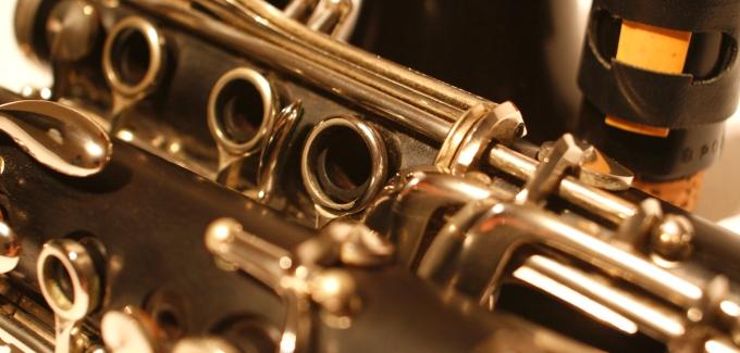 Clarinet Shot