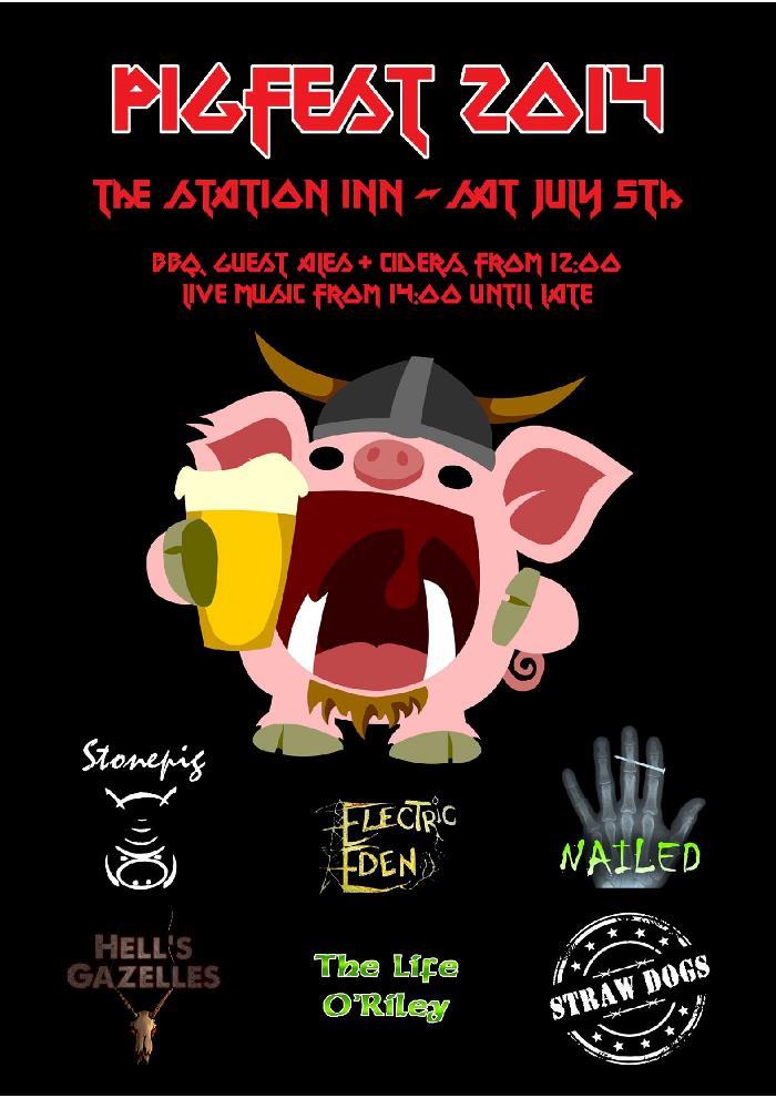 Pigfest 2014 Poster 700