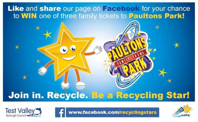 TVBC Recycling Stars Competition