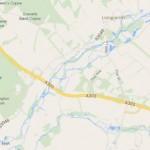 Andover A303 to Bullington Cross