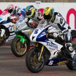 Seeley Wins Epic Supersport Scrap at Thruxton