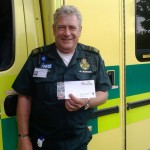 Thruxton British Superbikes Ticket Winner
