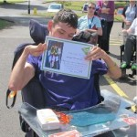 Enham Trust Host the First Enham Olympics