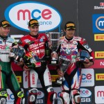 Scorching Superbike Sunday Thrills Thruxton