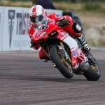 Jakub Smrz Grabs Historic British Superbike Pole at Thruxton