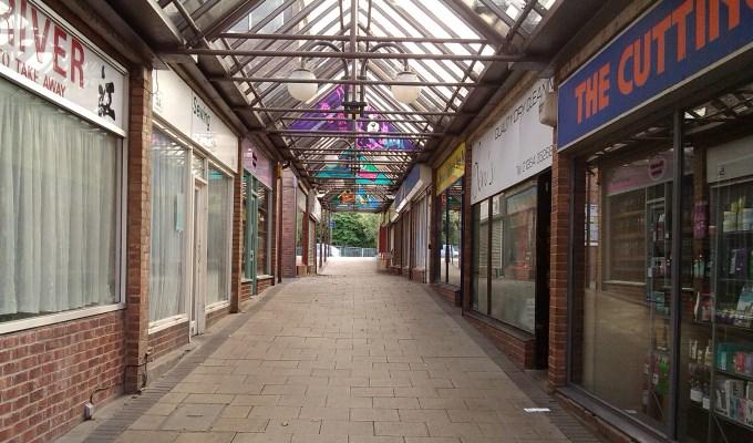 Union Street Andover