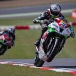 Thruxton Next for British Superbikes