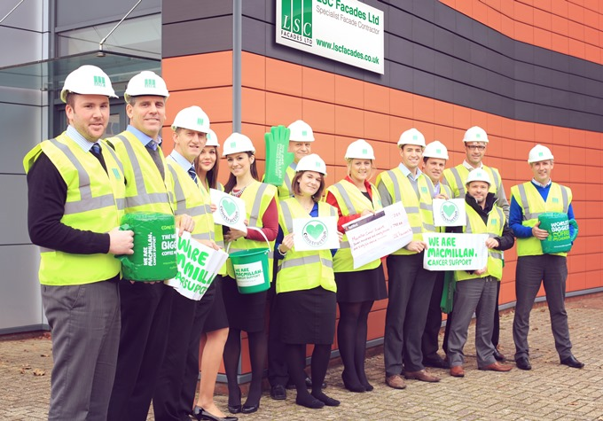 Macmillan LSC Coffee Morning Side