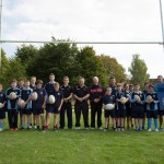 New Rugby Hub Kicks Off at Winton Community Academy