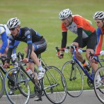 Thruxton Trades Horsepower for Pedal Power with RIDE24