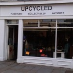 Upcycled Granted £1,000 Independent Retailer Grant