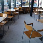 Andover Bus Station Cafe Opens This Sunday