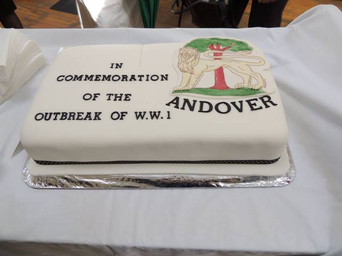 Andover Carnival Royals - WW1-5